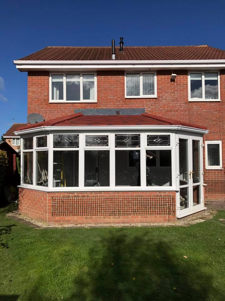 Guardian Warm Roof Delaval Amp Hartley Glaziers