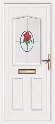 Melfort Country Rose