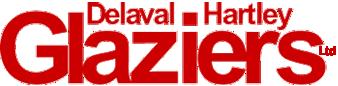 Delaval & Hartley Glaziers